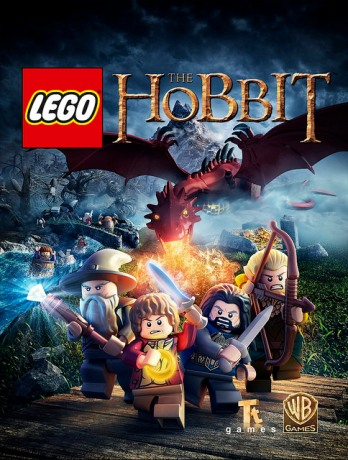 The Hobbit Launch items